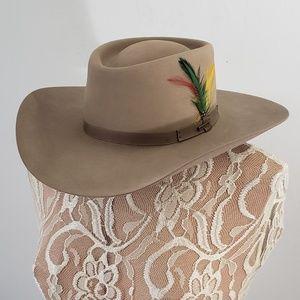 Stetson 4x Riding Hat